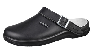 8310 Arrow the clog with high end sole construction wider fit