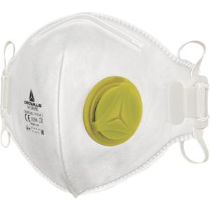 Disposable half masks FFP2 with vertical - VERTICAL box 10 (M1200VB)