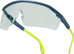 KILIMANDJARO - CLEAR AB Ergonomic glasses. Polycarbonate lens BOX 10