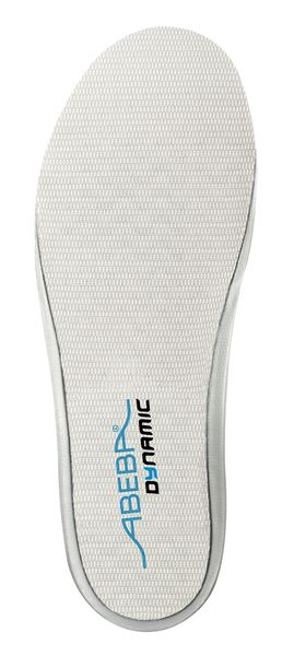 3574 Insoles for occupational shoes Dynamic range open back