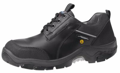 32156 ESD safety shoe black